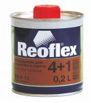 REOFLEX  Отвердитель для грунта 4+1  0,2л