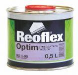REOFLEX  Отвердитель для лака Optim 0,25 л