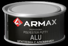 ARMAX 2K ALUMINIUM PUTTY / алюминий 0,5 кг
