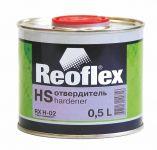 REOFLEX  Отвердитель для лака НS 0,25 л