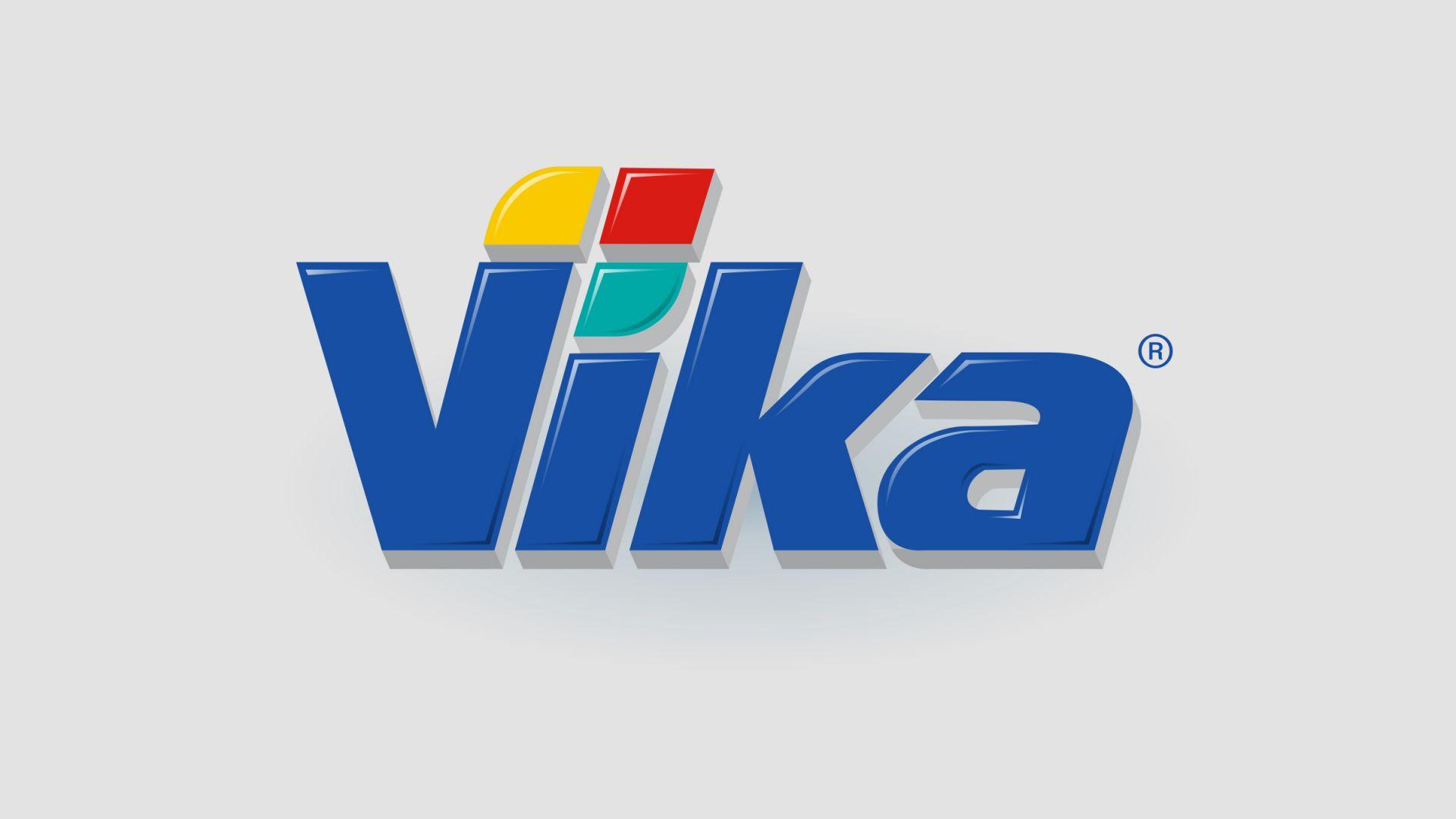 Обзор продукции бренда Vika