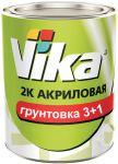 VIKA Грунт акриловый 3+1 HS белый 0,6кг
