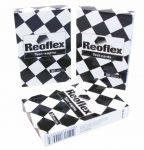 REOFLEX  Тест-карты (50 шт)