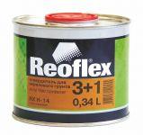 REOFLEX  Отвердитель для грунта 3+1  0,17л