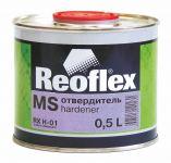 REOFLEX  Отвердитель для лака МS 0,25 л