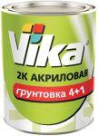VIKA Грунт акриловый 4+1 HS