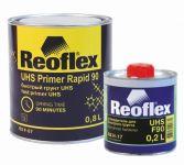 REOFLEX  Быстрый грунт UHS светло-серый  0,8 л (0,2л)