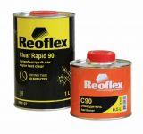 REOFLEX  Лак супербыстрый  UHS 0,5 л (0,25)