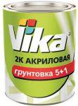 VIKA Грунт акриловый 5+1 HS белый 0,65кг