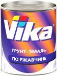 VIKA Грунт-эмаль  хаки 303 0,9кг