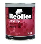 REOFLEX  Биндер для базовой эмали ВС RX 3,5 л
